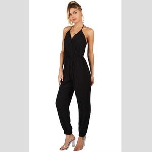 Other - Black Jumpsuit